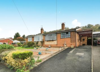 Thumbnail 2 bed semi-detached bungalow for sale in Oaklands, Low Town, Bridgnorth