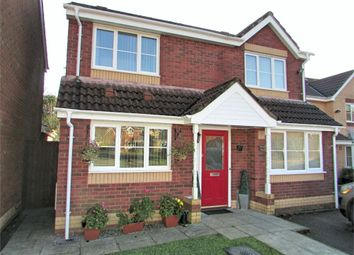 Thumbnail 4 bed detached house for sale in 38 Ffynnon Dawel, Aberdulais, Neath, West Glamorgan