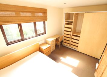 Thumbnail 3 bed shared accommodation to rent in Tiller Road, Docklands
