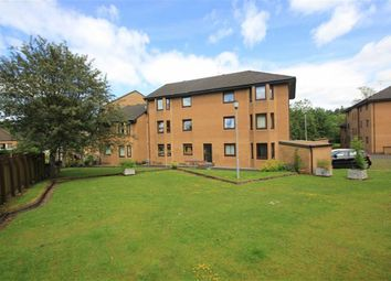 Thumbnail 1 bedroom flat for sale in Crossveggate, Milngavie, Glasgow