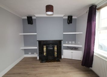 Thumbnail 2 bedroom terraced house to rent in Hatton Gardens, Newark