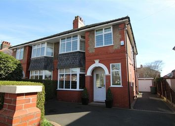 Thumbnail 4 bed property for sale in Southgate, Preston