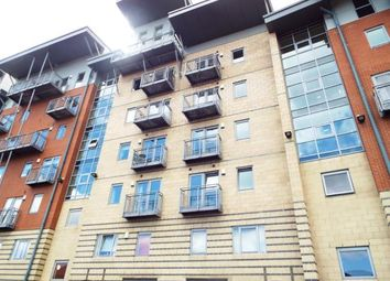 Thumbnail 2 bed flat for sale in River View, Low Street, Sunderland, Tyne And Wear