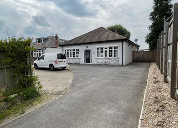 Thumbnail 3 bed detached bungalow for sale in Yarm Road, Eaglescliffe