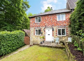 Thumbnail 2 bed semi-detached house for sale in Camelsdale Road, Haslemere, Surrey