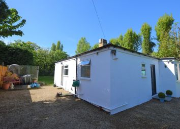 Thumbnail 2 bed detached bungalow for sale in Norbury Crescent, London