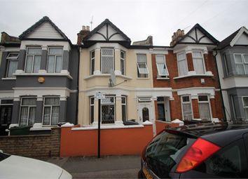 3 bed terraced house for sale in Rosebank Grove, London E17