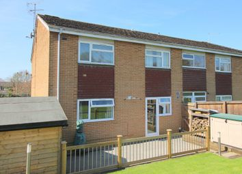 Thumbnail 2 bed maisonette for sale in Robertson Road, Alresford