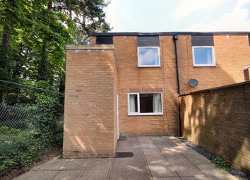 Thumbnail 2 bed end terrace house to rent in Greenlands, Cambridge
