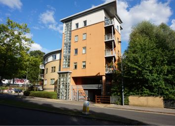 Thumbnail 2 bed flat for sale in Ryemead Boulevard, High Wycombe