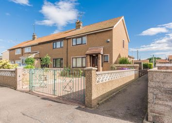 Thumbnail 2 bed end terrace house for sale in Glenisla Road, Montrose