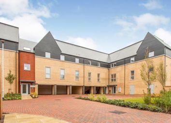 Thumbnail 1 bed flat for sale in Station Road, Longstanton, Cambridge, Cambridgeshire
