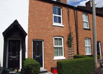 Thumbnail 2 bed terraced house to rent in High View Road, Cubbington, Leamington Spa, Warwickshire