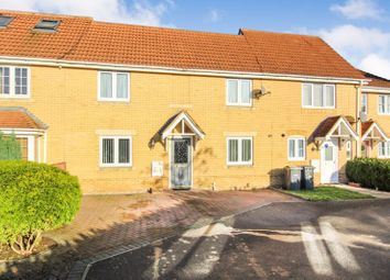 4 bed terraced house for sale in Morgan Close, Leagrave, Luton LU4