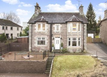 Thumbnail 2 bed town house for sale in Crieff Road, Perth