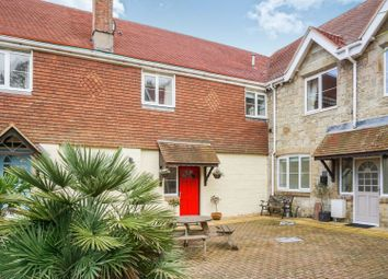Thumbnail 2 bed cottage for sale in Church Road, Shanklin