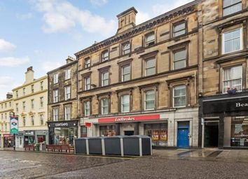 Thumbnail 2 bed flat for sale in King Street, Stirling, Stirlingshire