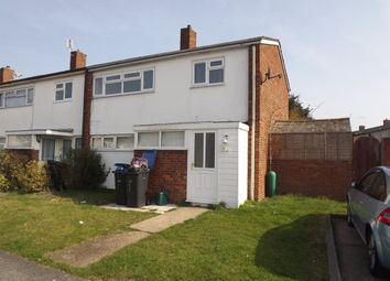 Thumbnail 3 bed property to rent in Hookfield, Harlow, Essex