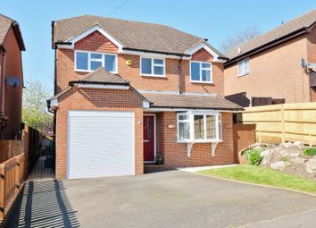4 bed detached house for sale in Linslade Road, Orpington BR6
