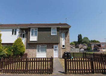 Thumbnail 4 bed property to rent in Hinton, Dunster Crescent, Weston-Super-Mare