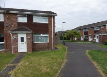 Thumbnail 3 bedroom end terrace house for sale in Mile Walk, Whitchurch, Bristol