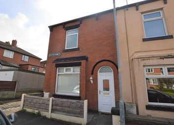 Thumbnail 3 bedroom terraced house to rent in Panton Street, Horwich