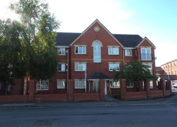 Thumbnail 2 bed flat for sale in The Tiger, Leyland Lane, Leyland