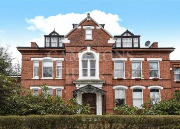 Thumbnail 3 bed flat for sale in Mapesbury Road, Mapesbury, London