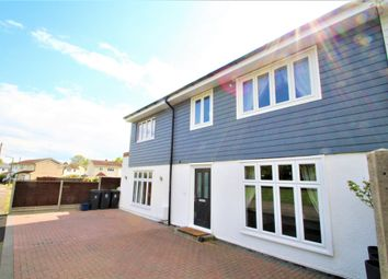 Thumbnail 5 bed detached house for sale in Etheridge Road, Loughton