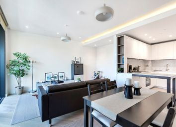 Thumbnail 1 bed flat to rent in The Crescent, Television Centre