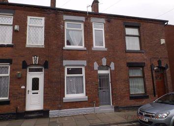Thumbnail 3 bedroom terraced house to rent in Howard Street, Ashton-Under-Lyne