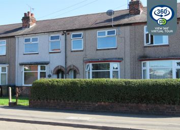 Thumbnail 3 bed terraced house to rent in Courtland Avenue, Coundon, Coventry