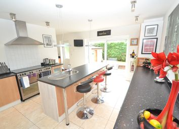 Thumbnail 5 bedroom detached house for sale in Dixons Bank, Marton-In-Cleveland, Middlesbrough