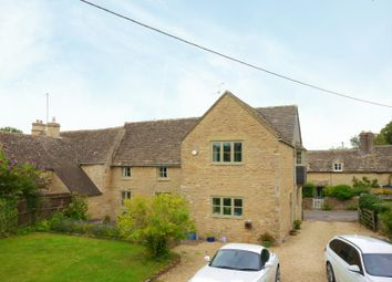 Thumbnail 3 bed cottage to rent in Ampney St. Peter, Cirencester