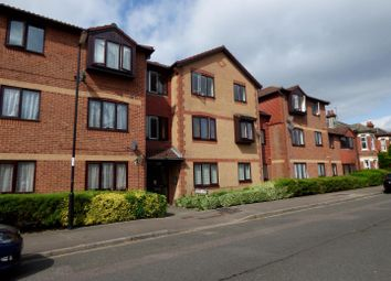 Thumbnail 1 bed flat to rent in Whitworth Road, Southampton