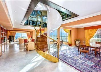 Thumbnail 5 bed apartment for sale in Monaco-Ville, Monaco, Monaco