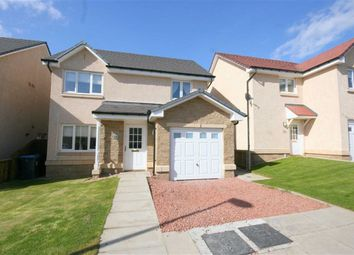 Thumbnail 3 bed detached house for sale in Blackadder Way, Chirnside, Berwickshire