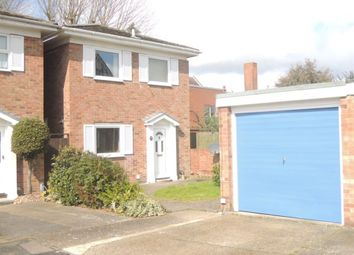 Thumbnail 3 bed property to rent in Keble Close, Colchester