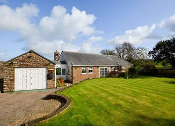 Thumbnail 4 bed detached bungalow for sale in Moresby, Whitehaven