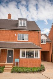 Thumbnail 3 bed semi-detached house for sale in Simmons Way, Lane End