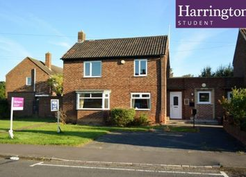 Thumbnail 4 bedroom detached house to rent in Prince Charles Avenue, Bowburn, Durham