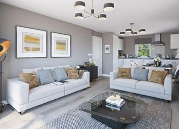 """Thumbnail 1 bed semi-detached house for sale in """"Onyx"""" at Fen Street, Brooklands, Milton Keynes"""
