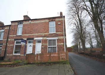Thumbnail 2 bed terraced house to rent in Hutchinson Street, Bishop Auckland