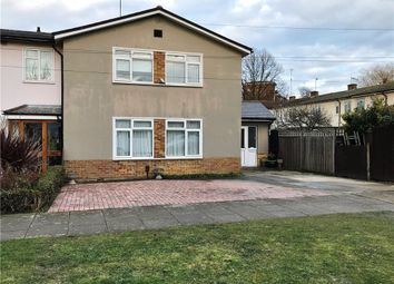 Thumbnail 5 bed end terrace house for sale in St. Thomas Road, London