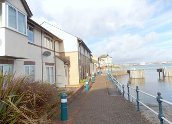 Thumbnail 2 bedroom terraced house for sale in Custom House Place, Penarth
