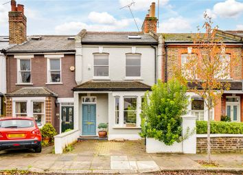 Thumbnail 4 bed terraced house for sale in Albany Road, London