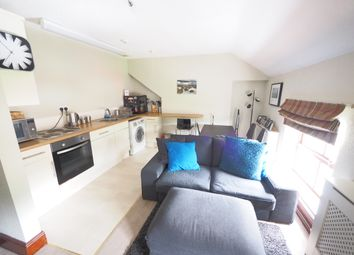 Thumbnail 1 bed flat to rent in Fountain Street, Guisborough