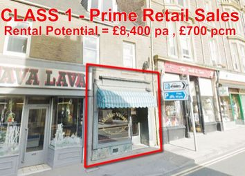 Thumbnail Commercial property for sale in 3, James Square, Crieff, Perthshire PH73Hx