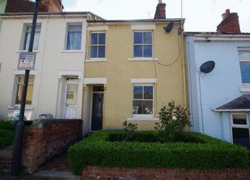 Thumbnail 2 bed semi-detached house for sale in Western Street, Swindon