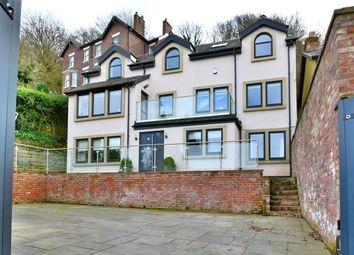 Thumbnail 4 bed property to rent in Mottram Road, Alderley Edge
